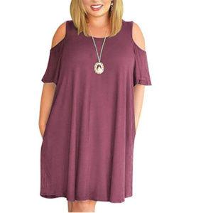 Dresses & Skirts - Plus size swing dress
